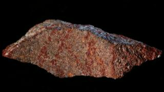 'Oldest Known Drawing' Found in in South Africa