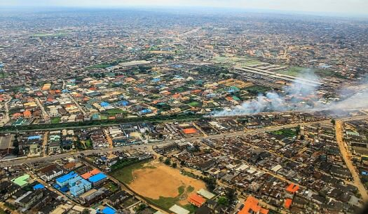 Top 10 Most Populated Cities In Africa, 2018
