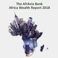 Top 10 Richest Cities in Africa, 2018
