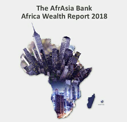 Top 10 Richest Countries In Africa, 2018