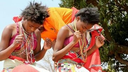 Like Properties, Widows are Inherited in Some Parts of Zambia