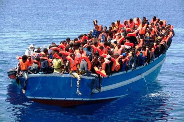 UN Agency Calls For An End To Mediterranean Tragedy