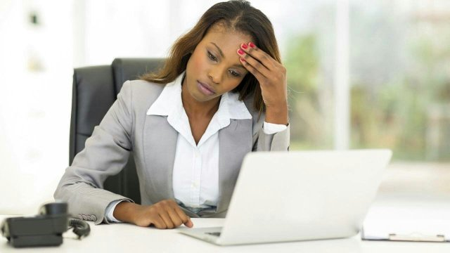 Nine out of Ten Africans are in the Wrong Job - ROAM Reports