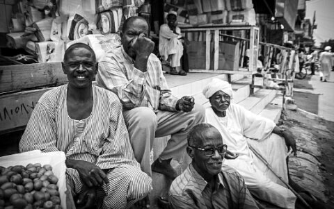 People in Africa Now Live Longer. But Their Health is Poor in those Extra Years