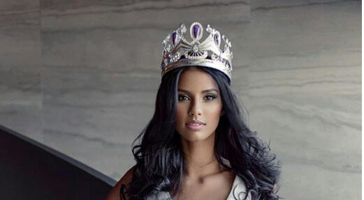 South Africa's Tamaryn Green Crowned Runner-up at Miss Universe pageant 2018