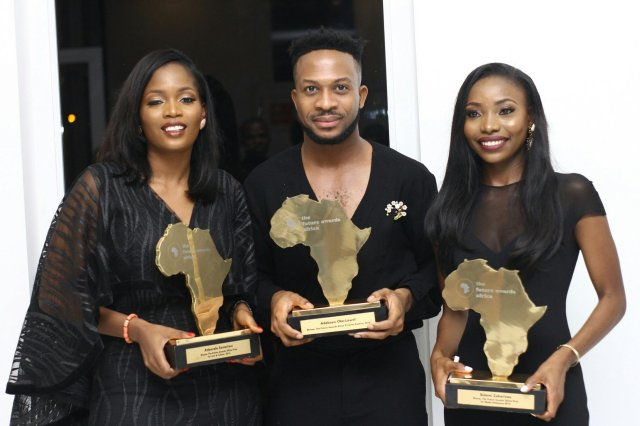 Simi, Mark Angel, Others Win at 2018 The Future Awards