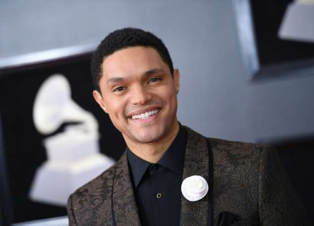 Trevor Noah Mocks Buhari, over 'Jubril from Sudan' controversy