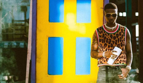 MTVBase: Top 20 Hottest Nigerian Songs Of 2018