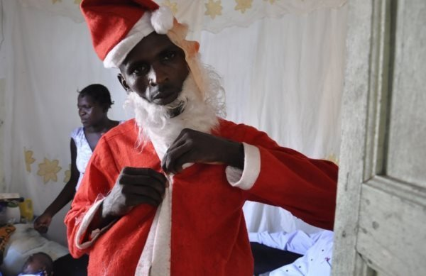 These African Countries Once Cancelled Christmas