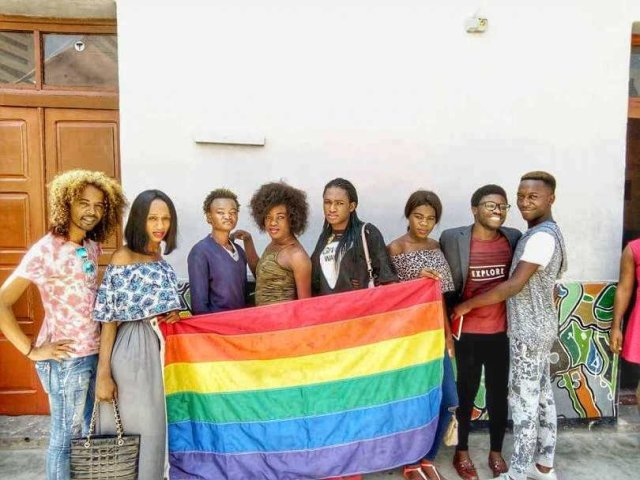 Angola Is The Latest African Country To Decriminalise Homosexuality