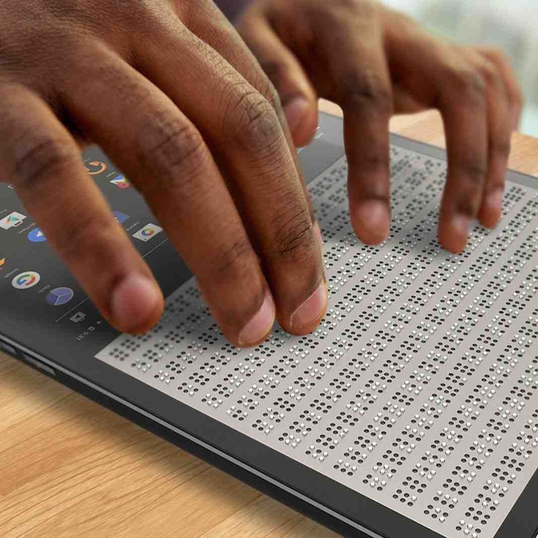 World Braille Day: 253 Million People have  Some Form of Vision Impairment Globally —UN