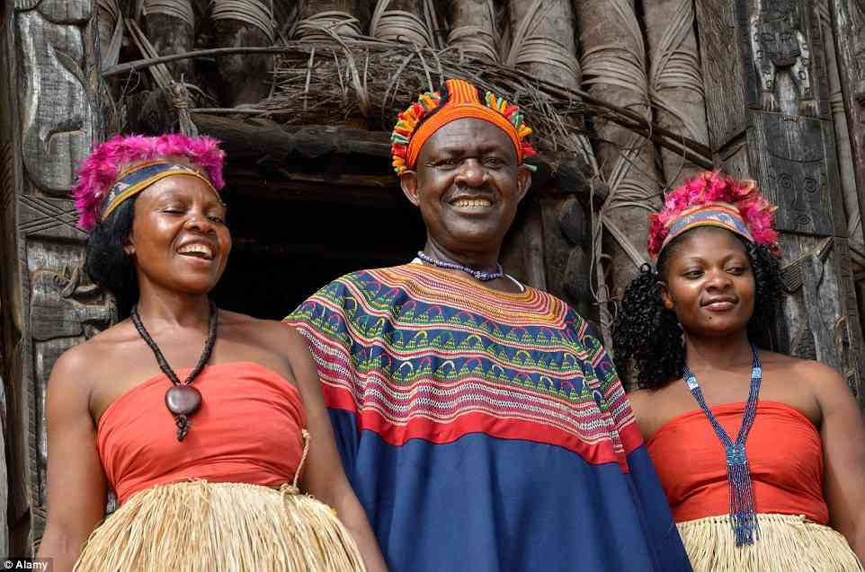Guinea Becomes Latest African country to Legalize Polygamy