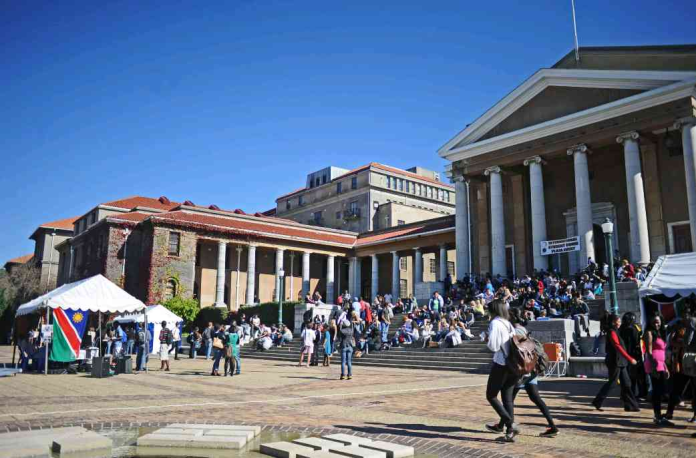 Best Universities in Africa 2019