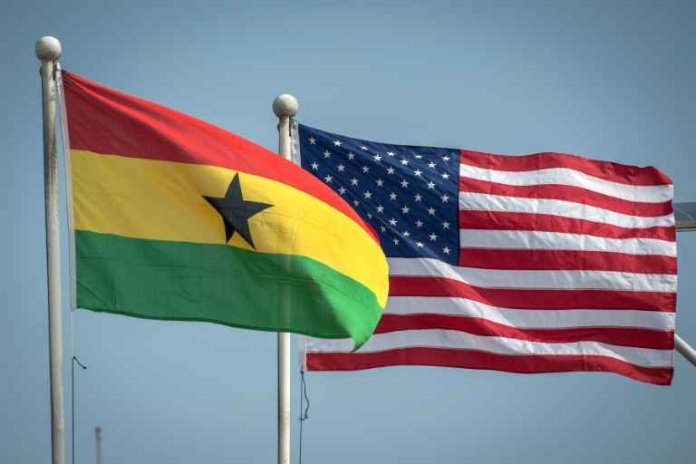 US Imposes Visa Sanctions on Ghana for Refusing to Take Back Deportees