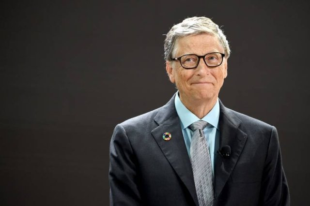 Poverty Not An Obstacle to Excellent Healthcare in Africa - Bill Gates