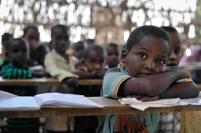 Nigerian Government Moves to Tackle High Rate of Out-of-School Children