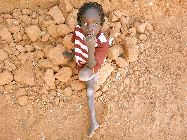 Two-thirds of World's Hungriest People Live in Nigeria, Seven Other countries m, UN Report