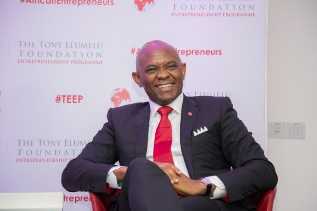 Tony Elumelu Foundation partners with AFDB to support Africa's young entrepreneurs