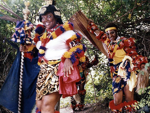 """Nkogho: Interesting Facts About The Famous """"Fattening Room"""" of Calabar"""