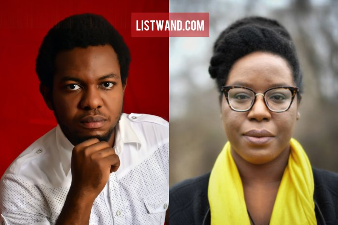 Lesley Arimah and Tochukwu Okafor have been shortlisted for the 2019 Caine Prize for African Writing