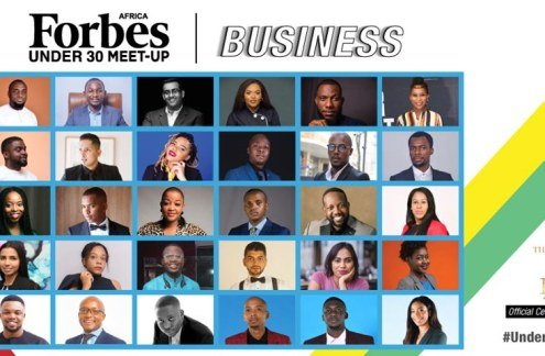 Meet Forbes Africa's 2019 New Class of 30 Under 30s In Business