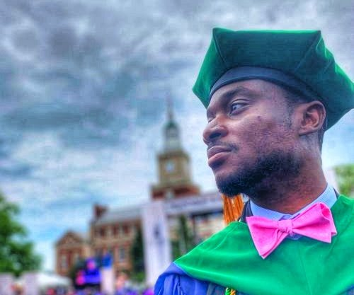 43 Nigerian Graduates Break Records at American University