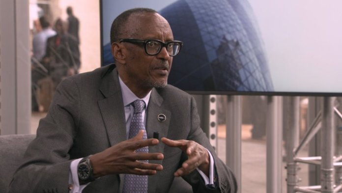 Rwanda's Paul Kagame Dismisses EU Human Rights Report as 'Ridiculous', 'Rubbish'
