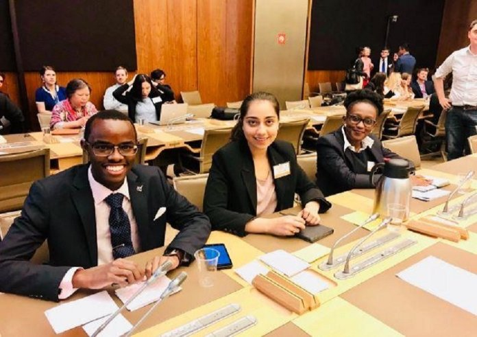 Kenyan University Beat Harvard to Win Top Moot Court Competition in Geneva