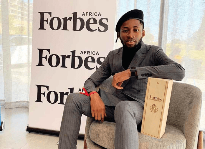 Forbes 30 Under 30: Meet the 2019's Class of Game-changers in Technology