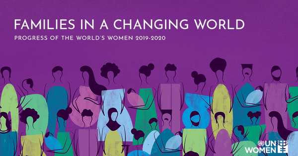 United Nations Releases Report on Progress of Women Around the World