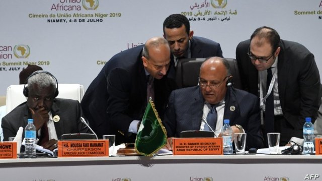 African Leaders Meet to Push Forward Free-Trade Deal