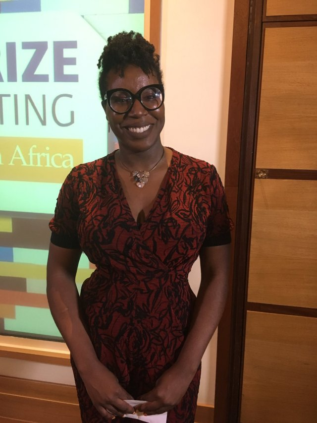 Nigerian writer Lesley Nneka Arimah wins 2019 Caine Prize