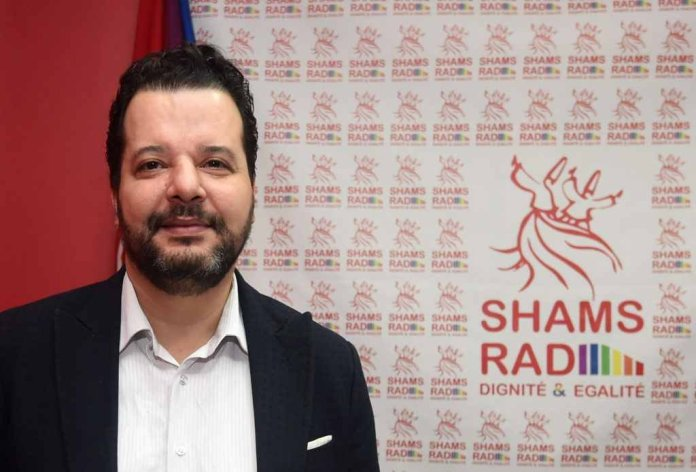 Gay Politician Bids to Become Tunisia's First Openly Gay President
