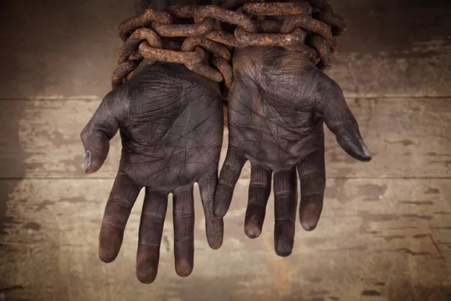 West African Slavery Lives on, 400 Years After Transatlantic Trade Began