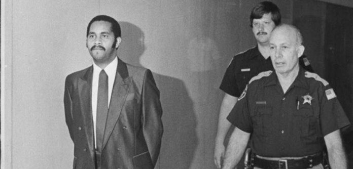 Anthony Ray Hinton This Man Spent 30 Years On Death Row For A Crime He Didn't Commit