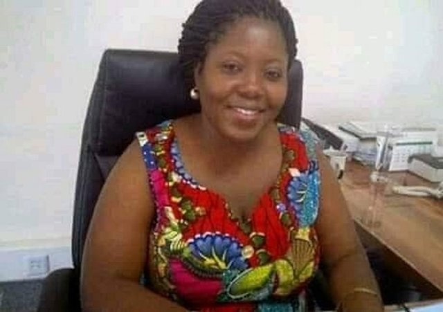 Zambian Female Banker Suspended for Allegedly Sleeping with Over 200 men While Promising them Jobs