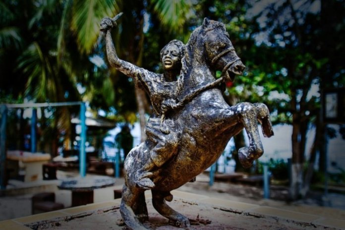 Queen Amina: Meet the Nigerian Warrior queen Who Ruled Zaria for 34 years in the 1500s