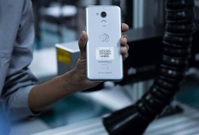 "Rwanda's Mara Group Has Launched First ""Made in Africa"" Smartphones"