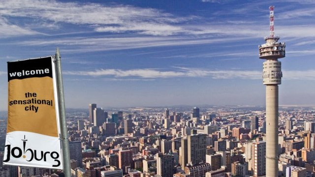Johannesburg is the Wealthiest City in Africa; According to the 2019 Africa Wealth Report