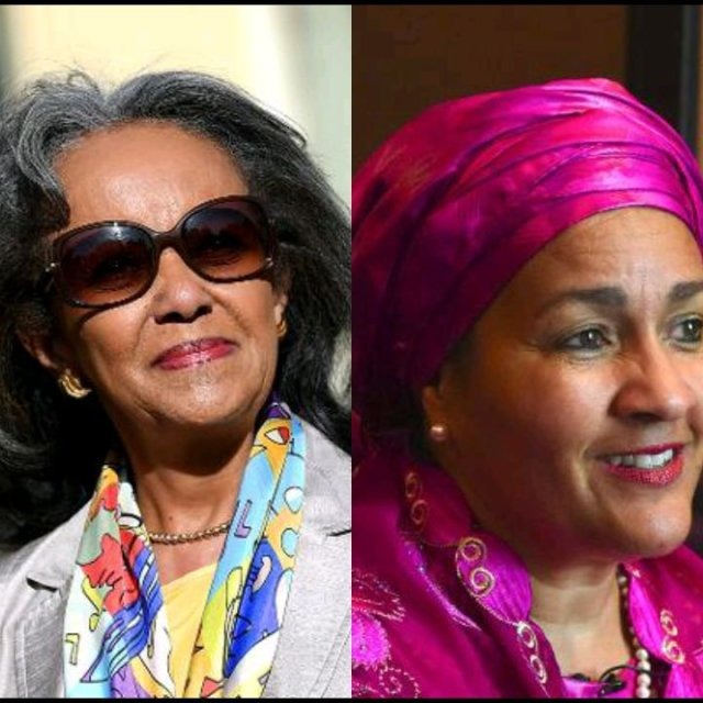 Two Africans Make 'Forbes List of 100 Most Powerful Women