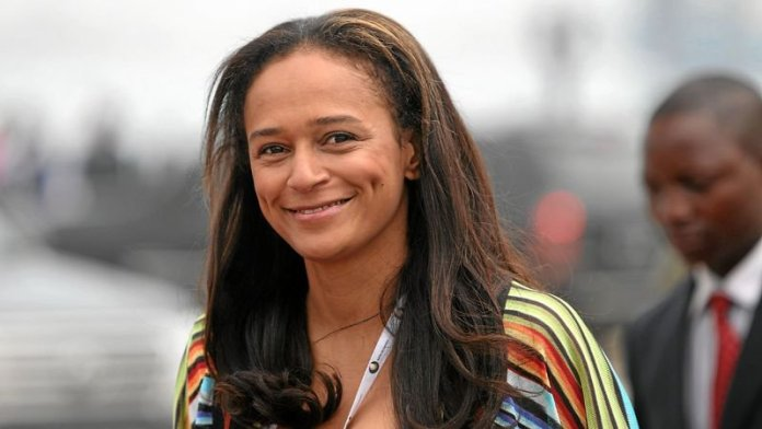 Africa's Richest Woman: