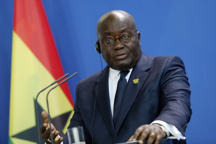 Ghana to Join New West African Neighbour's New Currency 'Eco'