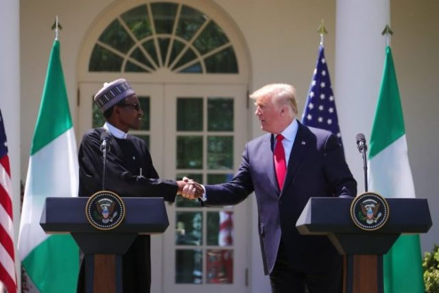 US Adds Six Countries Including Nigeria, Tanzania to Travel Ban List