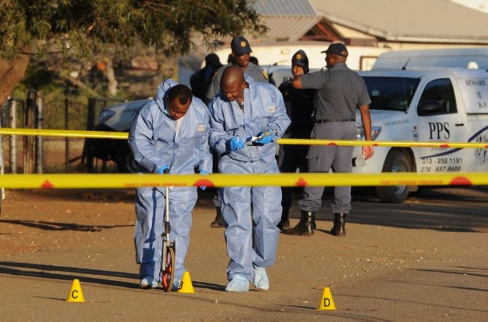 South Africa's Most Dangerous Cities