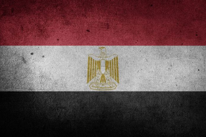 Egypt is the most powerful country in Africa