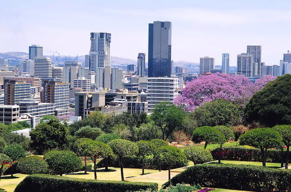 Pretoria is the most expensive city in South Africa, 2020