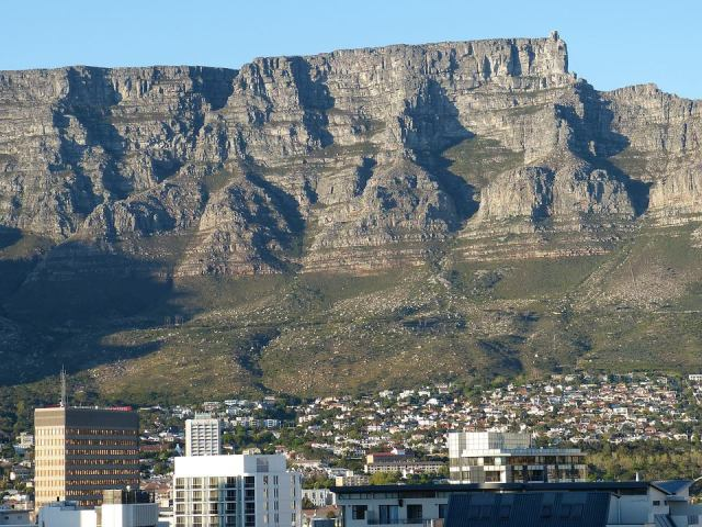 Capetown is the third most expensive city in South Africa 2020