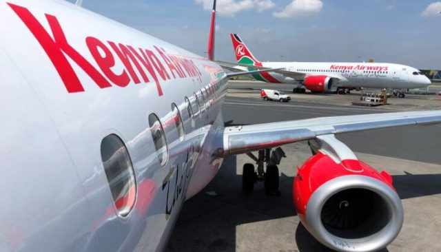 Coronavirus: Kenya Court Suspends all Flights from China