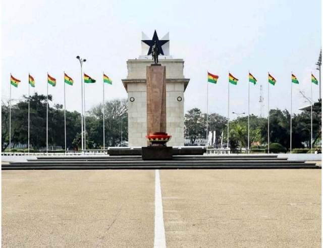 Ghana is among the Best Countries To Invest In Africa 2020