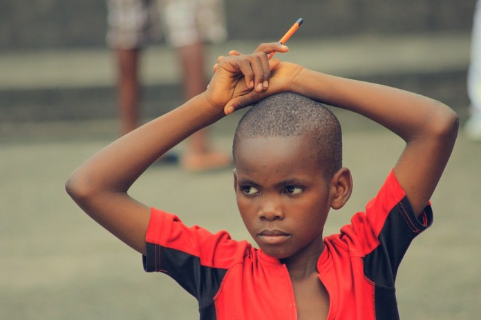 Nigeria is the 7th Worst in the World When it Comes to Children's Wellbeing, New Report
